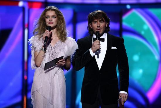 Евровидение-2009 в Москве