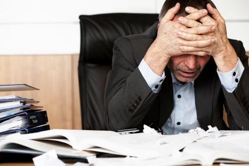 Боремся со стрессом
