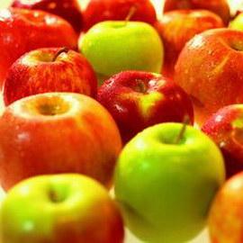 Аппетитные яблоки для авторов